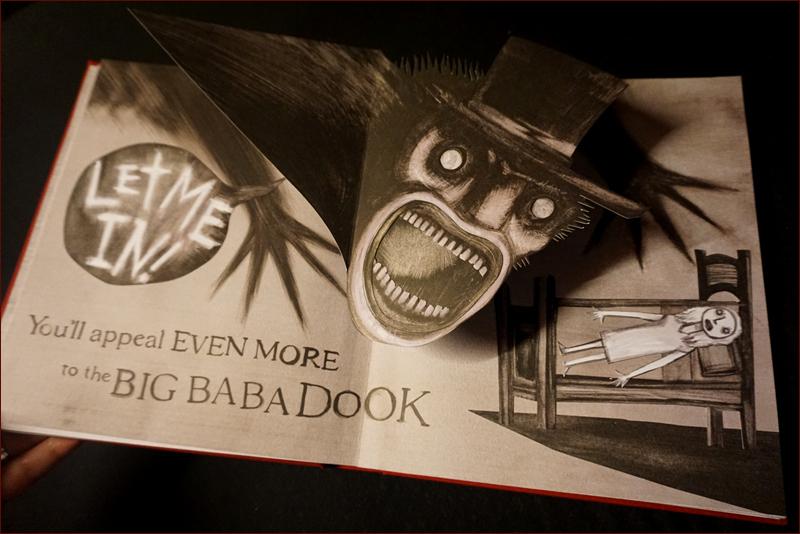 Mister Babadoo