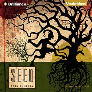 Seed, audio horror book