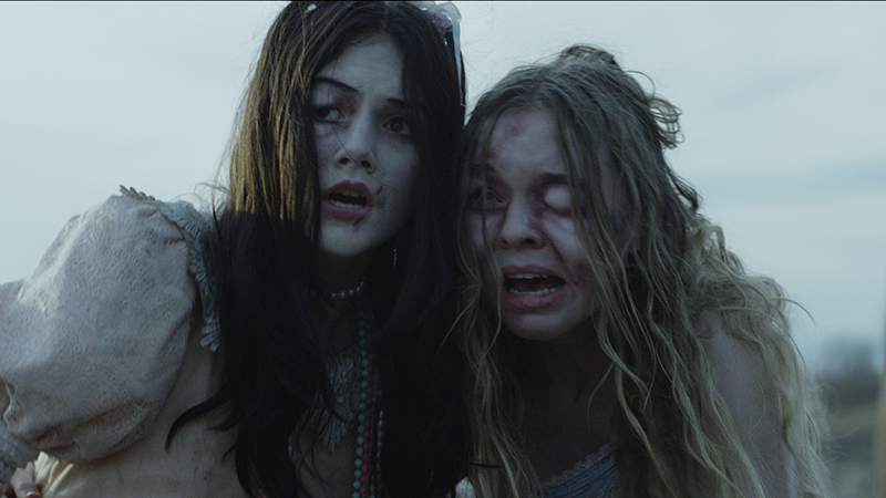 Ghostland movie review