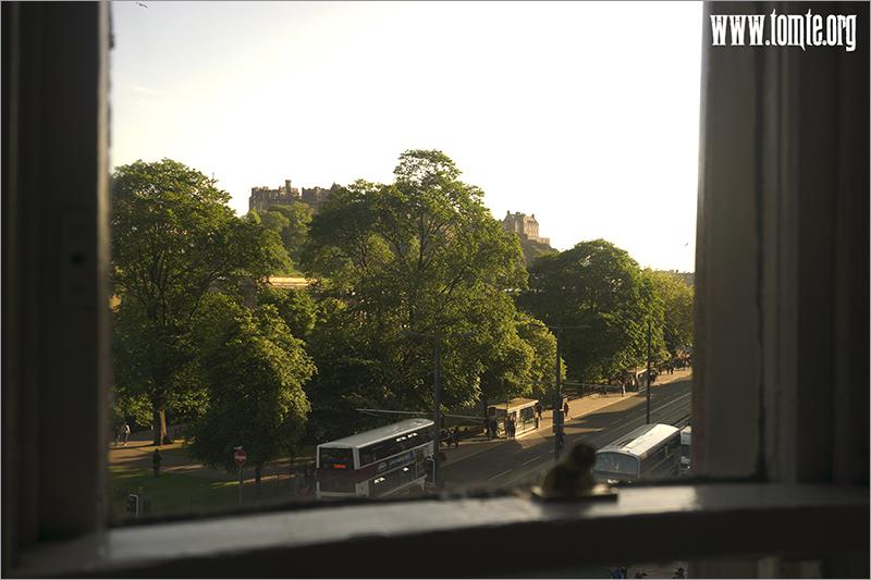Old Waverley Hotel Edinburgh