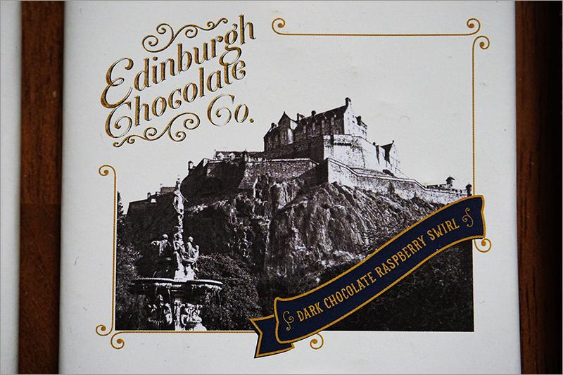 Edinburgh souvernirs