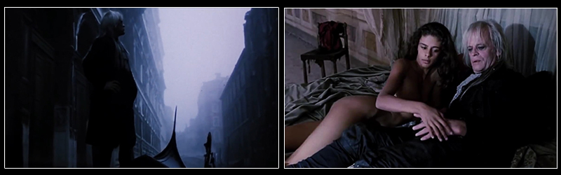 Nosferatu in Venize