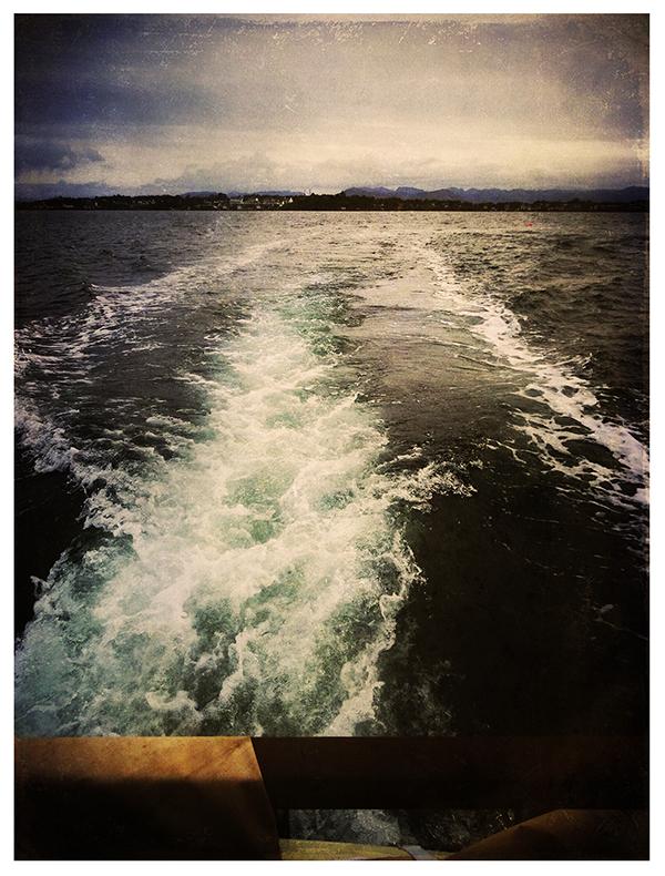 Some Fresh Sea Air